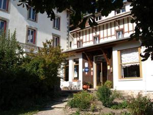 Hôtel de la Fontaine Stanislas