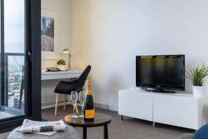 Aria Style Southbank, Aparthotels  Melbourne - big - 82
