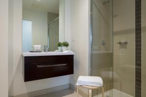 Aria Style Southbank, Aparthotels  Melbourne - big - 3