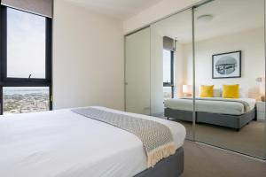 Aria Style Southbank, Aparthotels  Melbourne - big - 96
