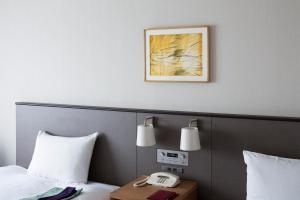 Aranvert Hotel Kyoto, Hotels  Kyoto - big - 28