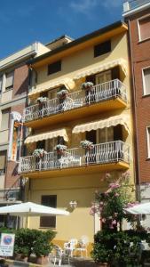 Hotel I 4 Assi - AbcAlberghi.com