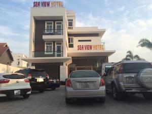 Seaview Long Hai Hotel, Hotely  Long Hai - big - 37