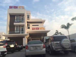 Seaview Long Hai Hotel, Hotely  Long Hai - big - 36