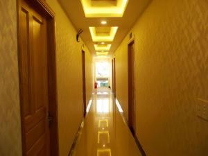 Seaview Long Hai Hotel, Hotely  Long Hai - big - 11