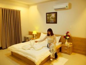 Seaview Long Hai Hotel, Hotely  Long Hai - big - 6