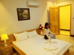 Seaview Long Hai Hotel, Hotely  Long Hai - big - 7