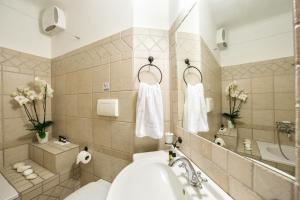 Yades Suites - Apartments & Spa, Aparthotely  Naousa - big - 85