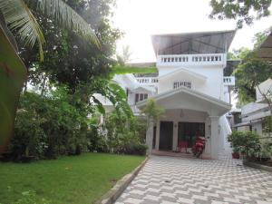 Bay Mansion Homestay, Homestays  Cochin - big - 1