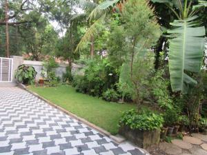 Bay Mansion Homestay, Homestays  Cochin - big - 19