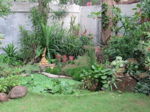 Bay Mansion Homestay, Homestays  Cochin - big - 18