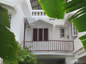 Bay Mansion Homestay, Homestays  Cochin - big - 20