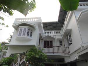 Bay Mansion Homestay, Homestays  Cochin - big - 17