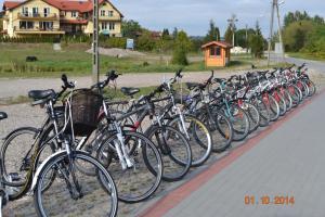 Ośrodek Koszałkowo Wieżyca, Vendégházak  Szymbark - big - 43
