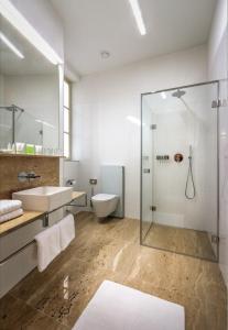 Golden Star, Hotels  Prag - big - 6
