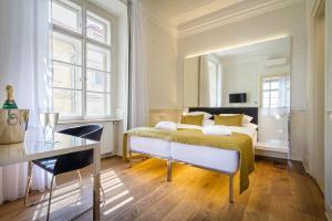 Golden Star, Hotels  Prag - big - 4