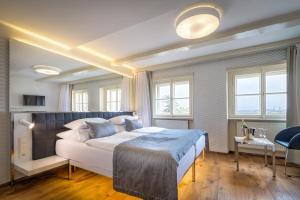 Golden Star, Hotels  Prag - big - 14
