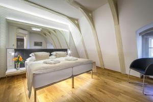 Golden Star, Hotels  Prag - big - 17
