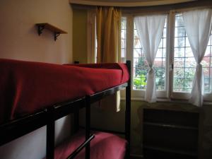 La Lechuza Hostel, Hostely  Rosario - big - 23