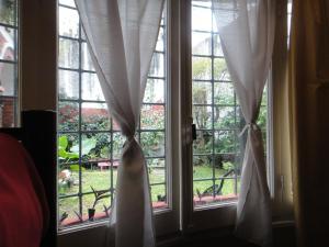 La Lechuza Hostel, Hostely  Rosario - big - 22