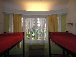 La Lechuza Hostel, Hostely  Rosario - big - 21