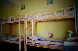 Dali No.12 Time International Youth Hostel, Hostely  Dali - big - 213