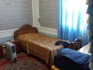 Islambek Hotel, Szállodák  Khiva - big - 8
