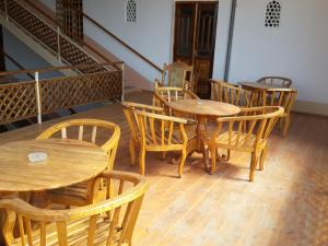 Islambek Hotel, Szállodák  Khiva - big - 38