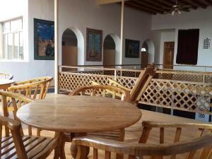 Islambek Hotel, Szállodák  Khiva - big - 47