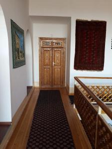 Islambek Hotel, Szállodák  Khiva - big - 13