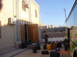 Islambek Hotel, Szállodák  Khiva - big - 35