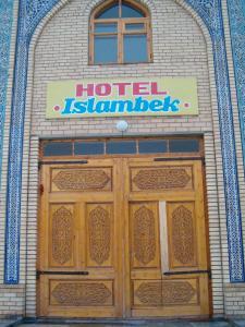 Islambek Hotel, Szállodák  Khiva - big - 46
