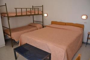 Hotel Tonti, Hotels  Misano Adriatico - big - 17