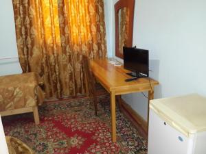 Islambek Hotel, Szállodák  Khiva - big - 16