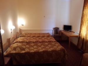 Islambek Hotel, Szállodák  Khiva - big - 18