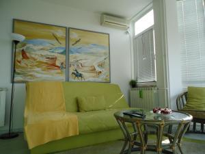 Apartment Brigada, Apartmány  Belehrad - big - 53