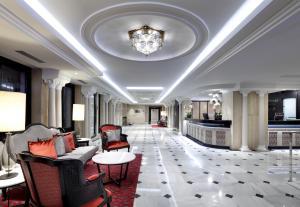 Hotel Eurostars Conquistador (7 of 40)