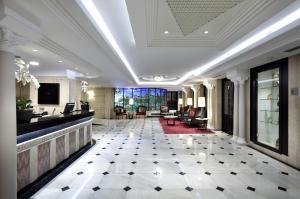 Hotel Eurostars Conquistador (28 of 40)