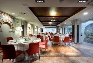Hotel Eurostars Conquistador (6 of 40)