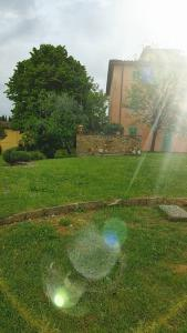 Agriturismo Torraiolo, Apartmanhotelek  Barberino di Val d'Elsa - big - 27