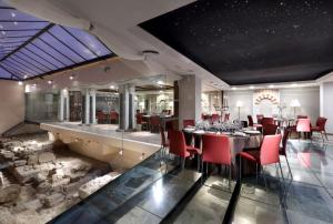 Hotel Eurostars Conquistador (21 of 40)