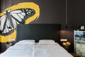 Casati Budapest Hotel (25 of 52)
