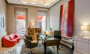 Casati Budapest Hotel (38 of 52)