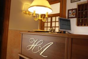 Hotel Ascot - AbcRoma.com