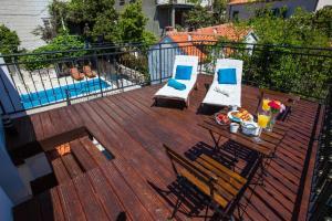 Apartments La Bohème, Apartmanok  Dubrovnik - big - 20