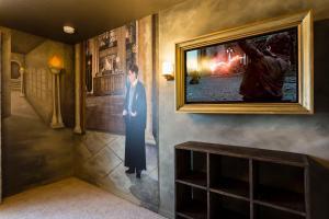 Luxury 4 Bed / 3 Bath Villa at Storey Lake, Nyaralók  Kissimmee - big - 10