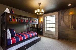 Luxury 4 Bed / 3 Bath Villa at Storey Lake, Nyaralók  Kissimmee - big - 3