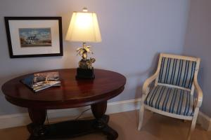 Beach Spa Bed & Breakfast, Bed and Breakfasts  Virginia Beach - big - 26
