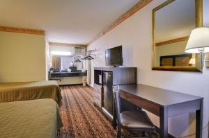 Queen Queen Bed Room