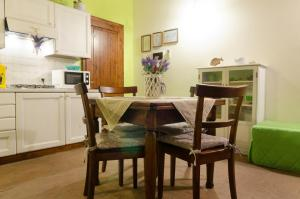 Podere San Giuseppe, Apartmanhotelek  San Vincenzo - big - 66